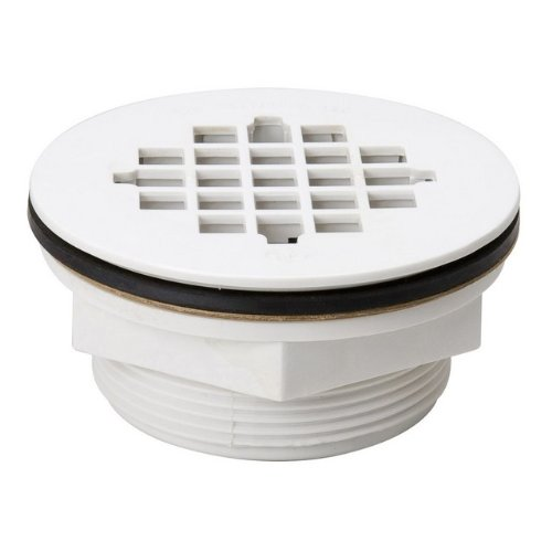 B and K Industries 133-101 Quick Caulking Shower Drains well-wreapped