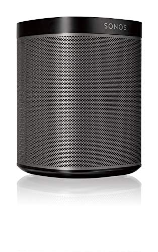 play 1 compact wireless speaker
