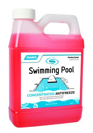 1Qt Anti-Freeze Concentrate