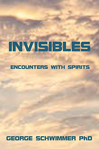 INVISIBLES: ENCOUNTERS WITH SPIRITS (English Edition)