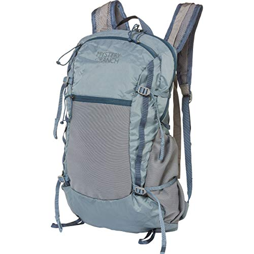 Mystery Ranch in and Out Packable Backpack - Lightweight Foldable Pack, Storm