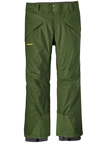 Verde Da S Green Pantaloni M' reg glades Uomo Patagonia Sci Snowshot 7cHBxfq7wp
