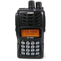 Alinco DJ-500T 2M/440 Dual-Band Handheld Radio