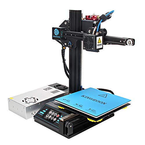3D Printer Kingroon DIY