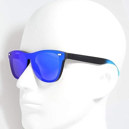ZKAMUYLC Gafas de Ciclismo 2019 Gafas de Sol Gafas de ...