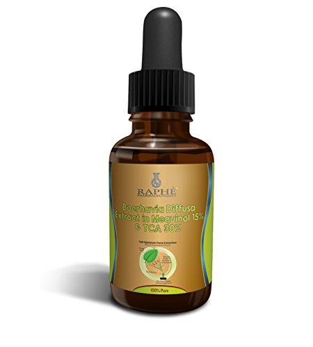 Skin Bleaching Liquid Boerhavia Diffusa In Mquinol 15% & ...