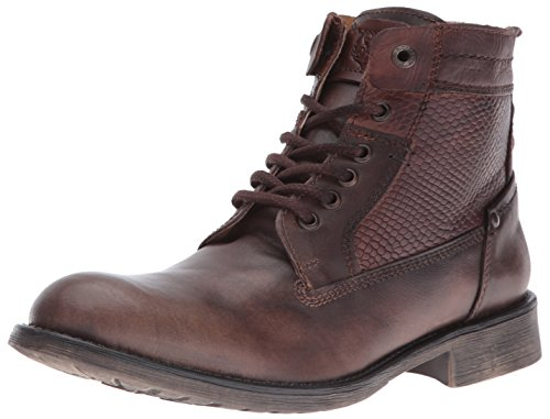 perren Boot Madden Men's Brown Steve xnwTqF801E
