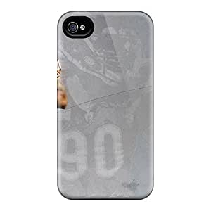 Fashionable NTr526SDzq Iphone 4/4s Case Cover For Chicago Bears Protective Case