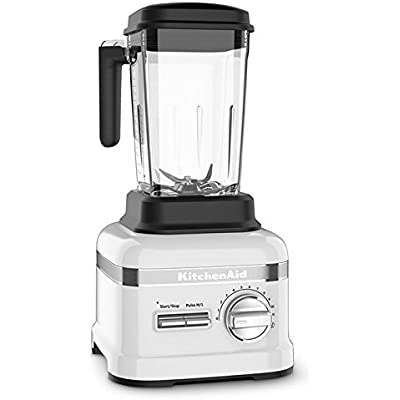 Click for KitchenAid Pro Line Series Blender KSB7068FP , Pearl, Frosted Pearl