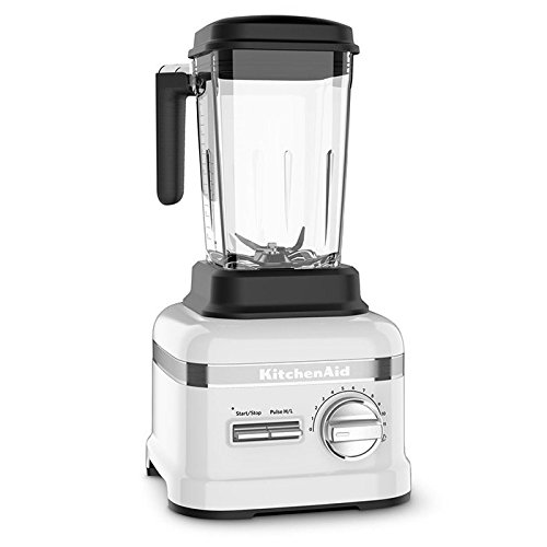 KitchenAid Pro Line Series Blender | Frosted Pearl