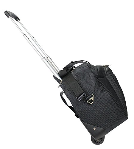 - Airlibiano rolling Personal Item laptop case Airlines America and spirit