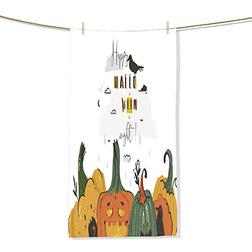 FootMarkhome Cotton Craft - Luxury Beach Towel Hand