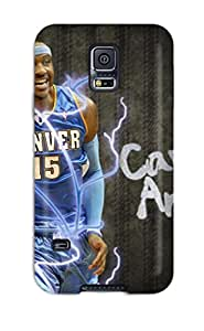 New Arrival Carmelo Anthony For Galaxy S5 Case Cover