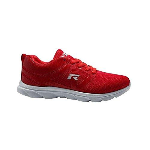 Rox R Furtive, Zapatillas de Deporte para Mujer, Varios Colores (Fucsia), 34 EU