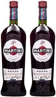Martini Vermouth Rosso 2un
