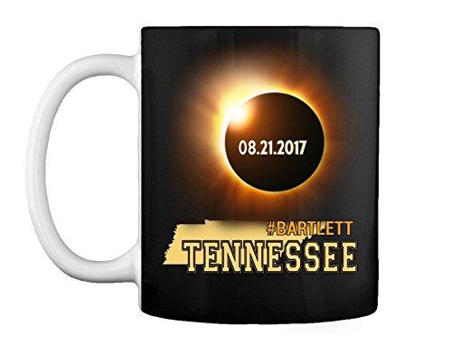 bartlett for america coffee mug - 3