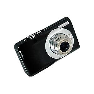 PowerLead 2.7 Inch TFT 5X Optical Zoom 15MP 1280 X 960 HD Anti-shake Smile Capture Digital Video Camera