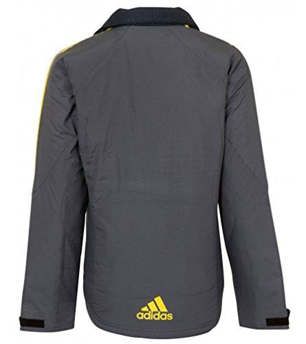 adidas Uni Donna Ski/Cross-country/all'aperto Sport Giacca Grigio