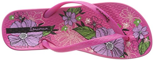 Flops Multicolour Fem Green Flip Pink Temas VII 8396 Ipanema Anatomic Women's nwUWHYCUPq