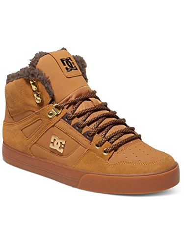 Spartan Shoes DC deporte High para Wc beis hombre Zapatillas de UHC5qg