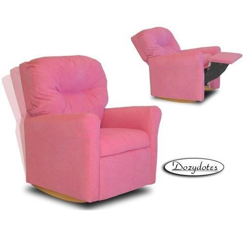 Dozydotes 10732 Contemporary Rocker Hot Pink