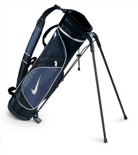 Nike Birdie Blue Junior Golf Stand Bag (Bags Nike Stand)