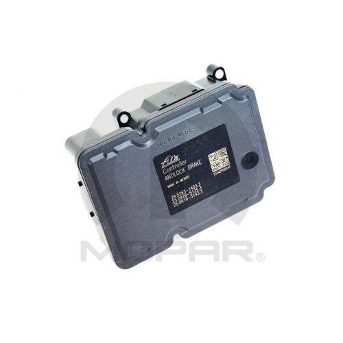 Mopar 6806 7458AA, ABS Control Module