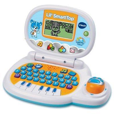 VTech Lil' SmartTop おもちゃ [並行輸入品] B00RAHC28E