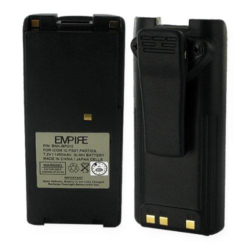 ICOM IC-F3GT/F4GT/F21/F21S NMH-Battery