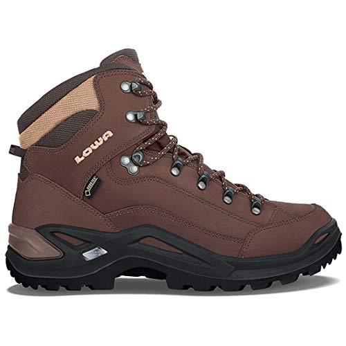 Unisex Outdoor-Schuhe mit halbhohem Schaft
