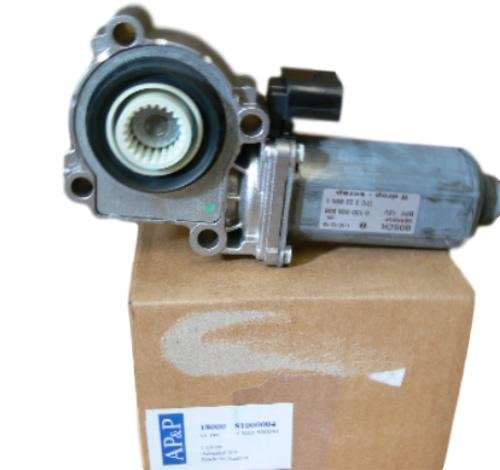 Case New Transfer - LAND ROVER TRANSFER CASE MOTOR (ACTUATOR) LR3 LR4 RANGE ROVER 06-12 13 ON RANGE ROVER SPORT 05-13 14 ON NEW IGH500040