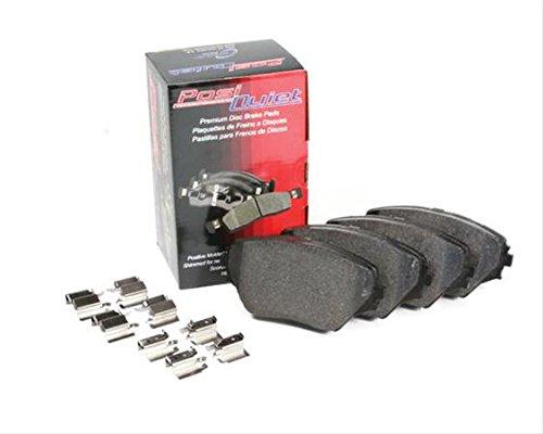 Ceramic R1Concepts StopTech 105.16250 Brake Pad