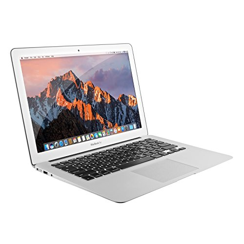 Apple MacBook Air (MD761LL/B)