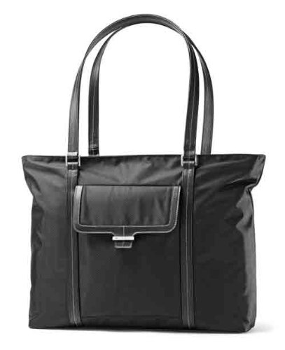 (Samsonite Luggage Ultima 2 Laptop Bag, Black)