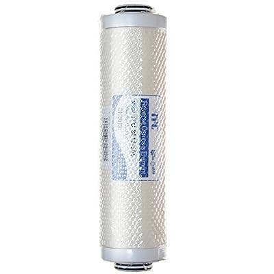 "iSpring MS5 2.8"" x 12 500GPD DUAL-FLOW Reverse Osmosis Membrane, Fits RCS5T"