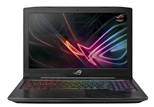 ASUS ROG Strix Scar Edition 17.3