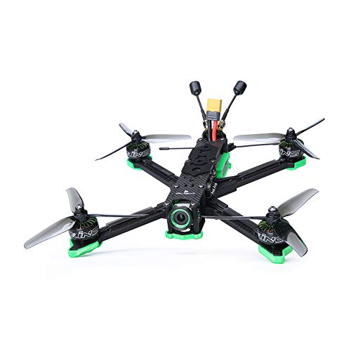 iFlight-Titan-XL5-HD-BNF-Drone-5inch-Racing-and-Freestyle-Quadcopter-4S-Version-with-GPS-Digital-FPV-Air-Unit-for-DJI