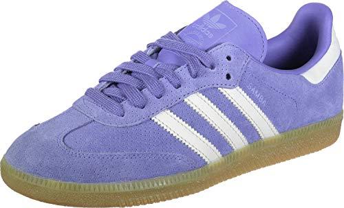 balcri lilrea lilrea De W Adidas Fitness Femme 0 Og Violet Chaussures Samba q11wzvx6