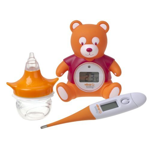 Vital Baby Nurture Health and Safety Kit by Vital Baby