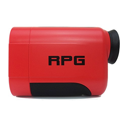 RPG TE600 Golf Laser Rangefinder review