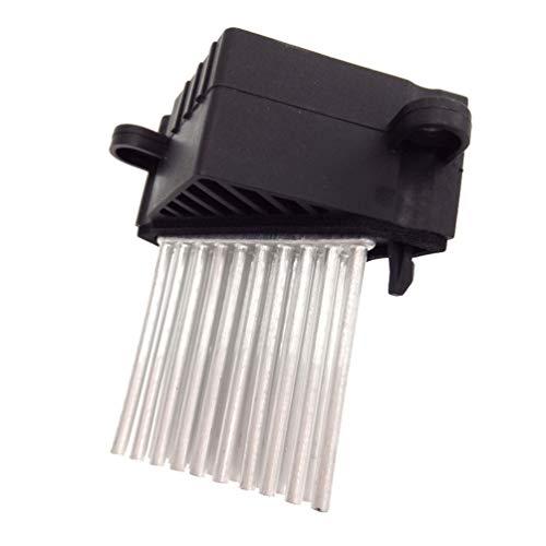 64116923204 Heater Blower Fan Motor Final Stage Resistor for BMW E39 E53 E83 E46 E36 325 328 M3 ()