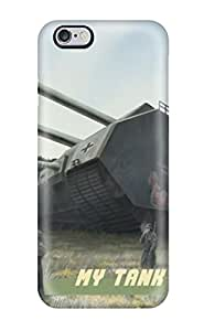 ABlzMjj14786zYlnA Snap On Case Cover Skin For Iphone 6 Plus(tank) wangjiang maoyi