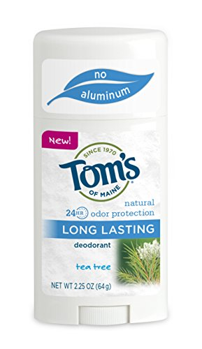 Toms Maine Natural Lasting Deodorant product image