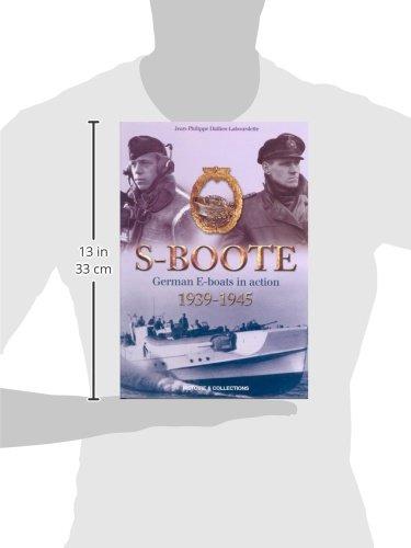 German S-Boote at War: 1939-1945