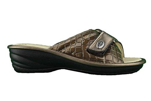SANYCOM Mujer Zapatillas Bajas