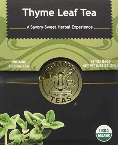 How to find the best thyme tea for fibromyalgia for 2019?
