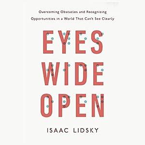 Eyes Wide Open Hörbuch