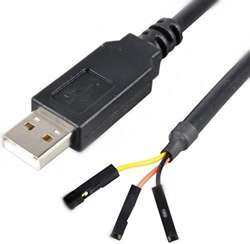 Rapsberry TTL 232R RPI Compatible Programming EZSync012 product image