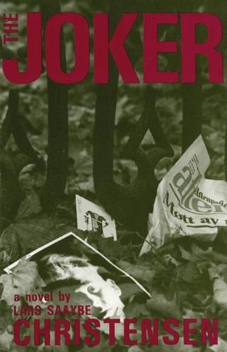 The Joker by Brand: White Pine Press