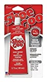 Eclectic Products 110012 10 Pack 3.7 oz. Shoe Goo Adhesive, Clear